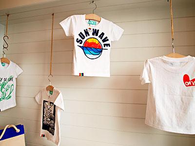 鎌倉ブランド ONE ワン Tシャツ